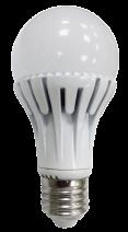 LED Bulb 10w (Wide Angle)