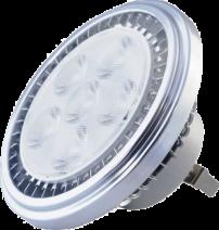 LED AR111 10W