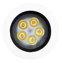 LED 5W downlight
