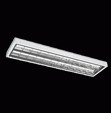 LED 35W Grid Light (4'x2)